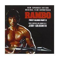 Silva - Rambo: First Blood Part Il