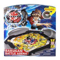 Bakugan - Spin master arène de combat spin master toys