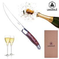 Laguiole - Sabre à champagne 25cm