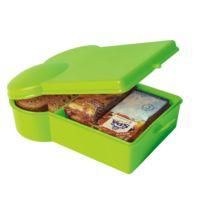 Present Time - Boîte à Sandwich vert