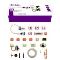 LittleBits - 650-0121 Kit Electronique De Luxe