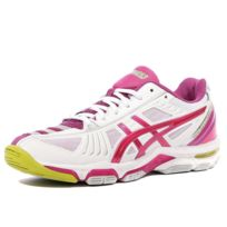 Elite Chaussures Ball 2 Volley Blanc Multicouleur Gel Femme 37 I7f6gYbyv