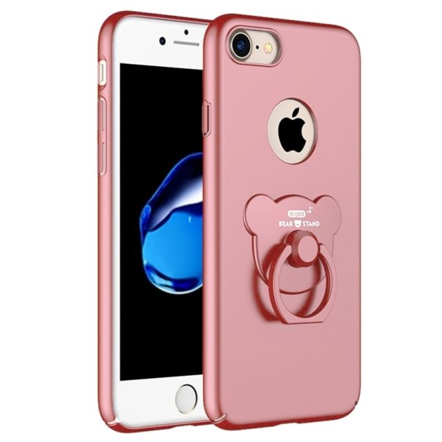 iphone 8 coque bague
