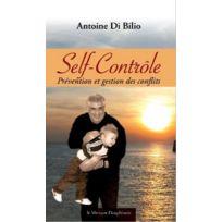 Mercure Dauphinois - self-contrôle ; prévention et gestion des conflits