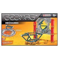 Geomag - Coffret Mechanics 154 pièces