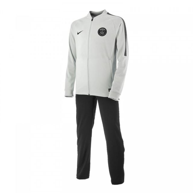 91dac4541b51 Nike - Ensemble de survêtement Paris Saint-Germain Dry Squad Junior ...