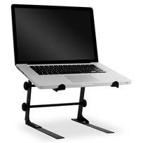 RESIDENT DJ - Resident DJLTS 1Lap Laptop Stand Hauteur & Largeur Réglables
