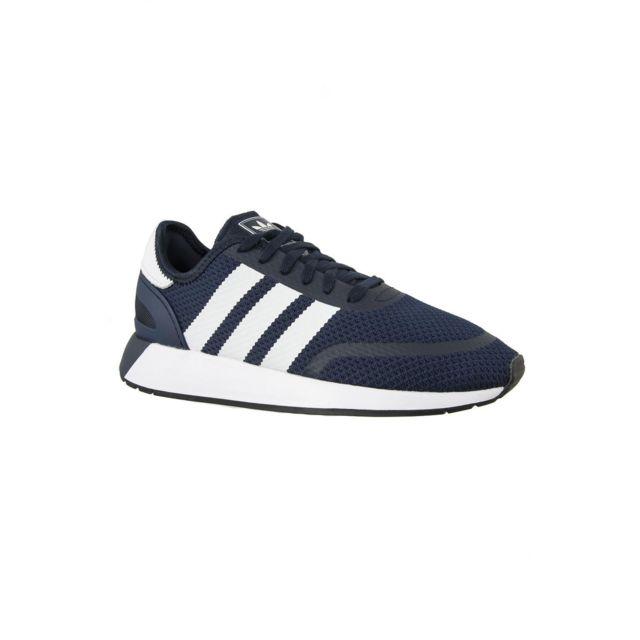 Adidas baskets mode originals b37959 n 5923 bleu pas