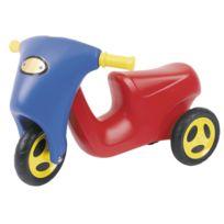 Dantoy - Scooter pneus caoutchouc 58 cm