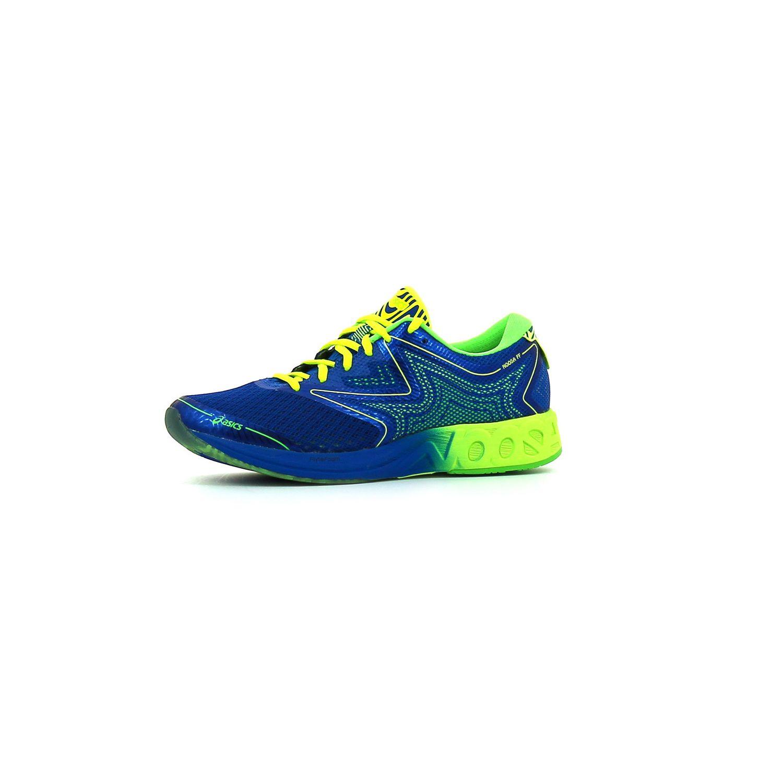 Asics - Chaussure de Running Noosa Ff Bleu - pas cher Achat / Vente Chaussures running