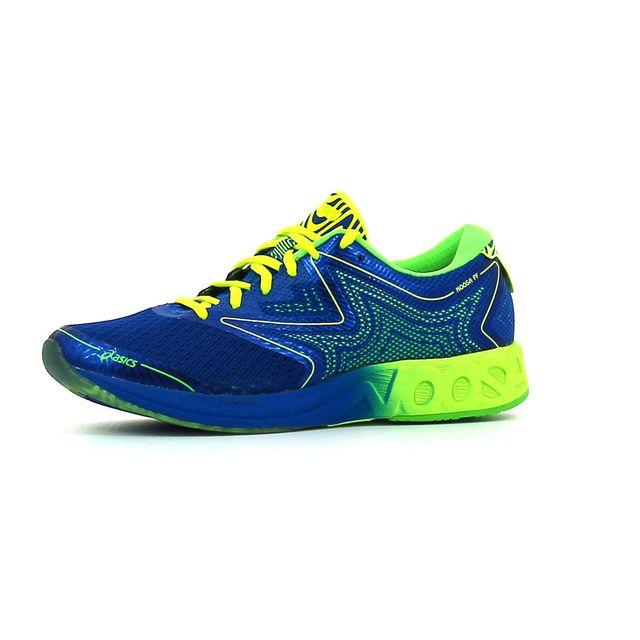 vente chaussures running asics