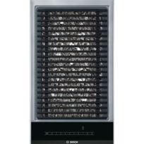 Bosch - table domino barbecue/grill 30cm 2400w pierre de lave - pku375fb1e