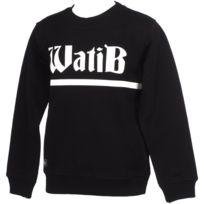 Wati B - Sweat Ferry jr black Noir 35579