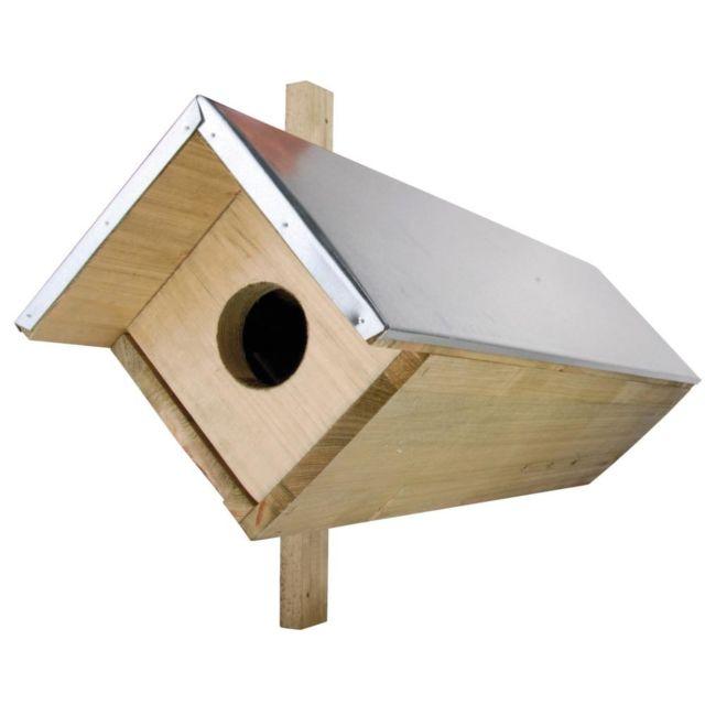 BEST FOR BIRDS - Nichoir pour chouette chevêche