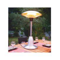 Nortène - Chauffage électrique de table avec minuteur 2.1 Kw E-warmer 106