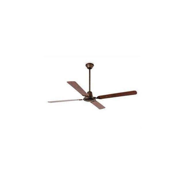 Faro Ventilateur de plafond Marron Malvinas 33111
