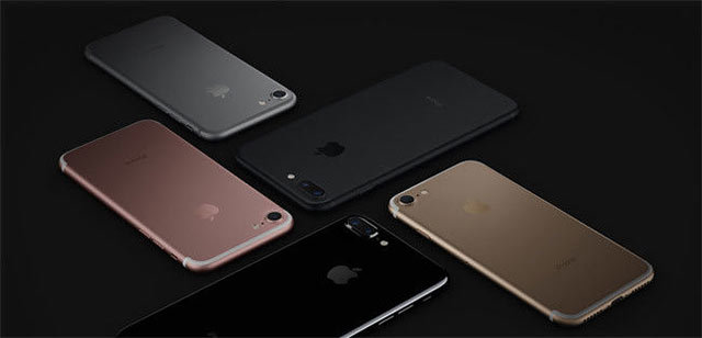 APPLE iPhone 7 - 32 Go - MN912ZD A - Or Rose pas cher - Achat ... c579a749a671