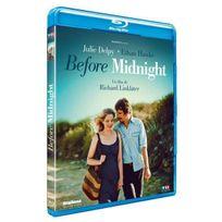 Diaphana - Before Midnight Blu-Ray