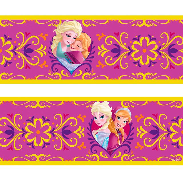Bebegavroche Frise Elsa Et Anna La Reine Des Neiges Disney Frozen