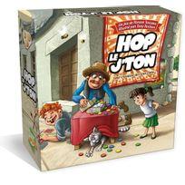 Opla - Jeux de société - Hop Le J'ton