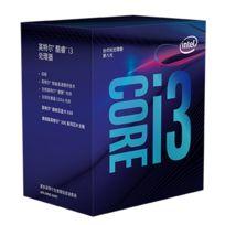 INTEL - Core i3-8350K - 4 GHz
