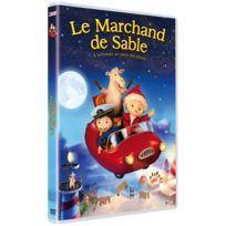 Millimages - Le Marchand de Sable