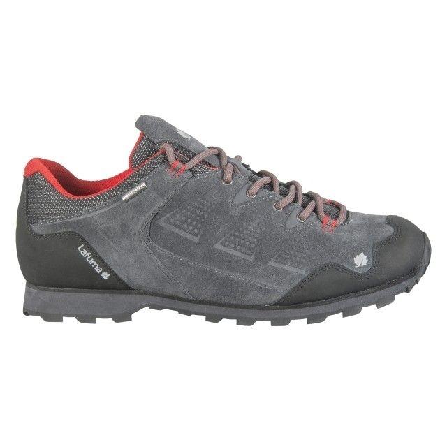 Chaussures Basse Apennins Clim Carbonblack Homme