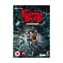 Iceberg Interactive - Trapped dead import anglais