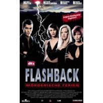 Concorde Home Entertainment Gmbh - Flashback-mÖRDERISCHE Ferien DVD, IMPORT Allemand, IMPORT Dvd - Edition simple