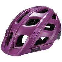 Ixs - Trail Xc - Casque - violet