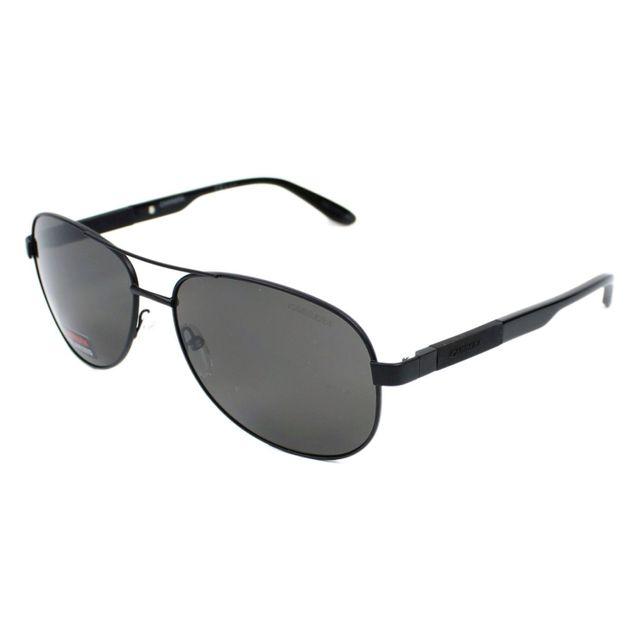 Carrera - 8019 S 10GM9 Noir mat - Lunettes de soleil - pas cher ... 95a3280d9a44