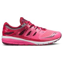 Saucony - Zealot Iso 2 Rose Chaussures running