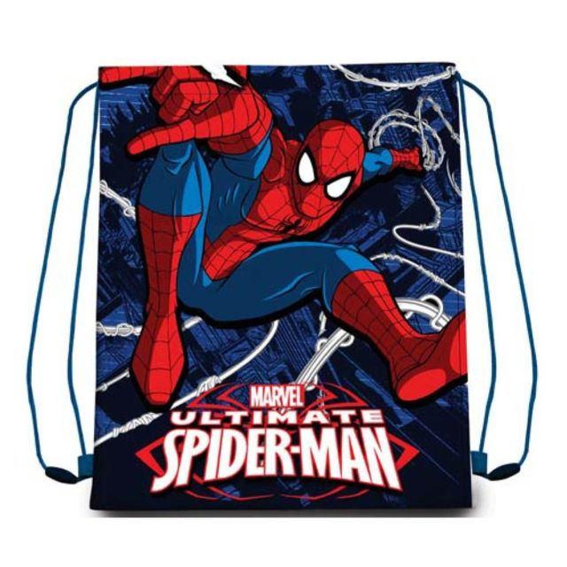 Marque Generique - Sac souple Spiderman javo 75cf0eaf7e4
