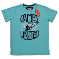 Camps - So Cool Cur - Tee shirt Garçon