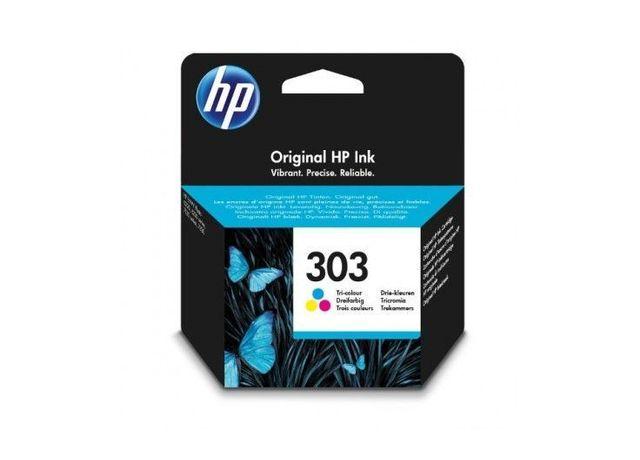 HP T6N01AE - Cartouche d'encre 303 3 couleurs