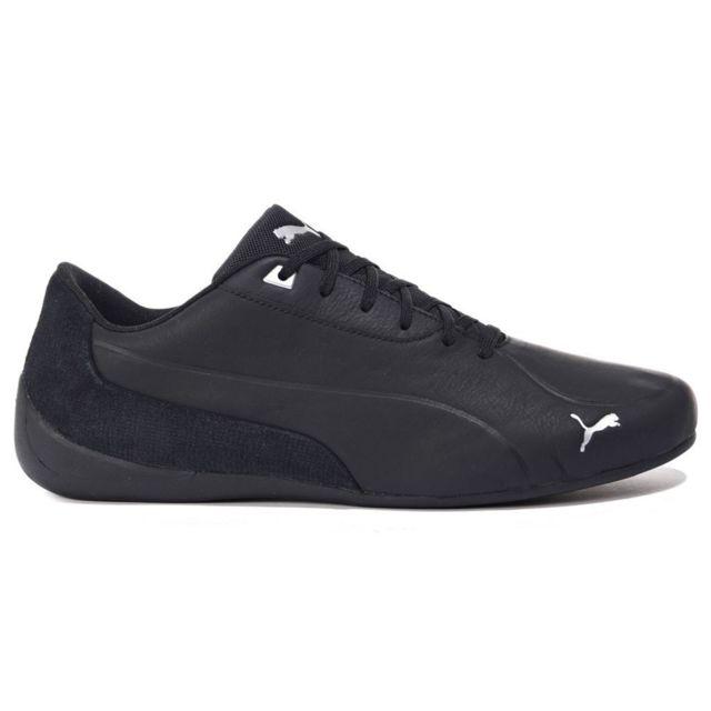 Chaussures Puma SF Drift Cat 7 LS Black 306057 01