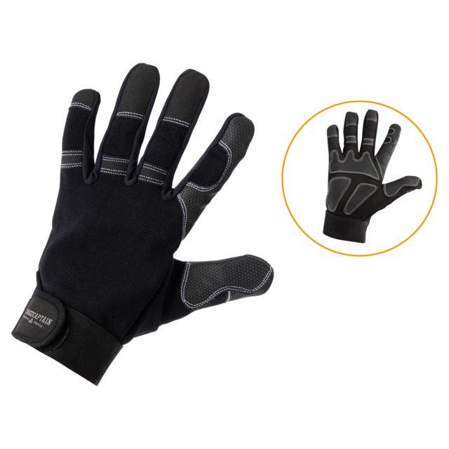 Stagecaptain Rigger gants L longs