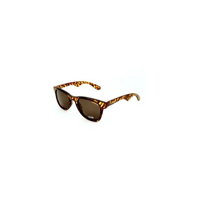 Carrera - Lunettes de Soleil Carrera6000-87G8H-50 Marron Mixte - pas ... b9cd25771454