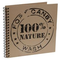 Santex - Livre d'or 100 % Nature