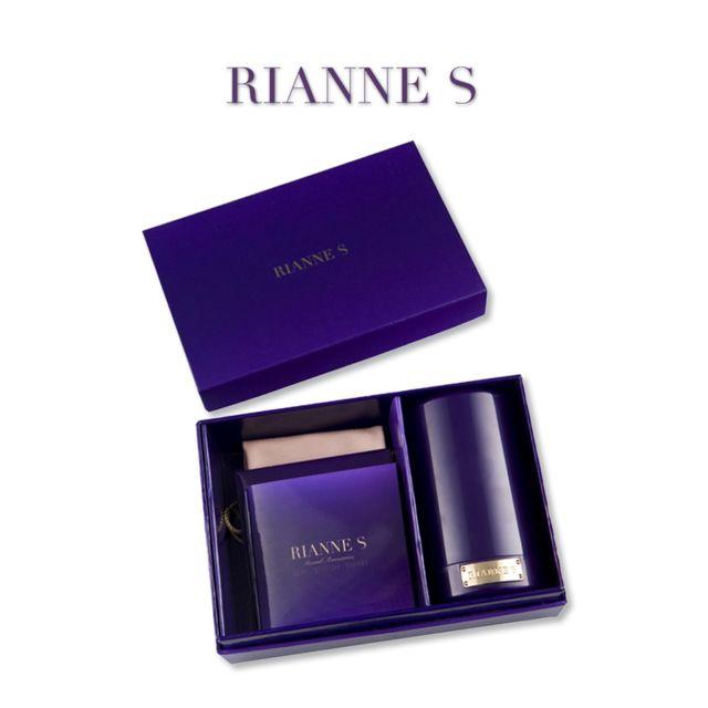 Rianne S - Stimulateur Clitoris Matryoshka Violet Unisexe