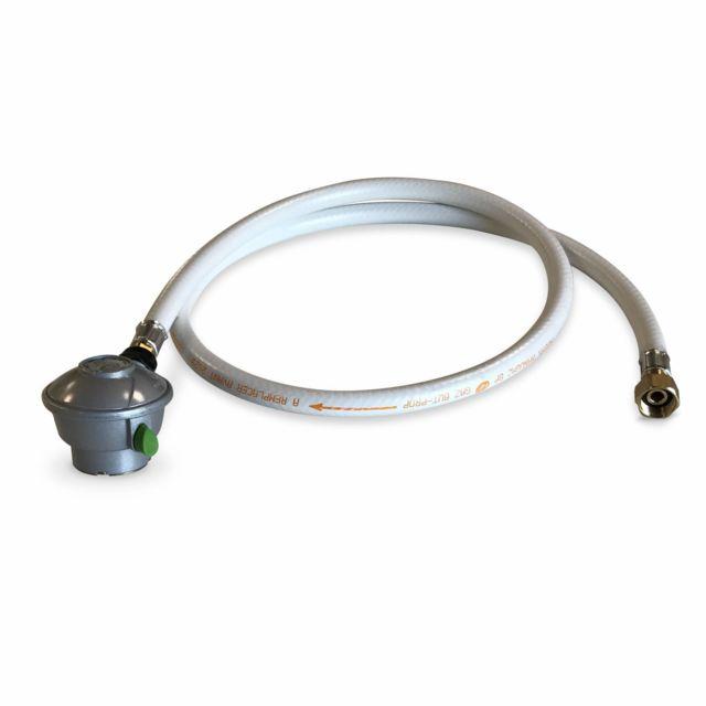 2 mètres tuyau à gaz sans connecteurs-plomberie outil