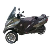Tucano Urbano - Tablier scooter Termoscud Pro R062PRO 2018 Piaggio Mp3 / Fuoco