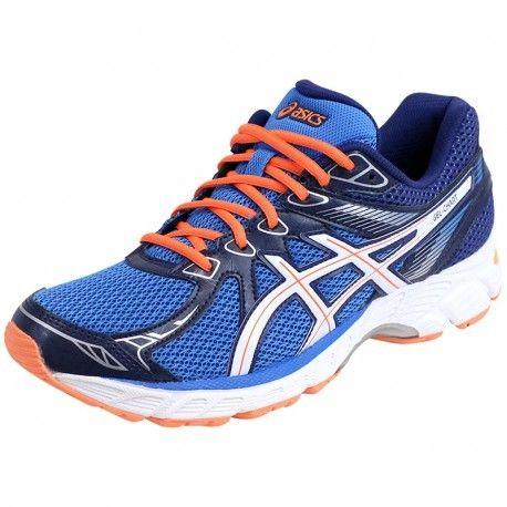 Asics Gel Chart Chaussures De Course Running Sport