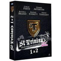 Free Dolphin Entertainment - St Trinian's 1 & 2 : Pensionnat pour jeunes filles rebelles