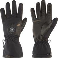 Zanier Gloves - Street Heat.ZB - Gants - noir