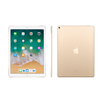 "iPad Pro - 12,9"" - 256 Go - WiFi - MP6J2NF/A - Or"