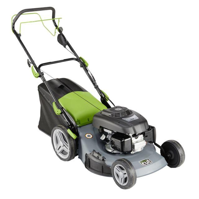 Green cut tondeuse thermique tract e honda gcv 190 variateur pas cher achat vente - Coupe bordure thermique honda ...