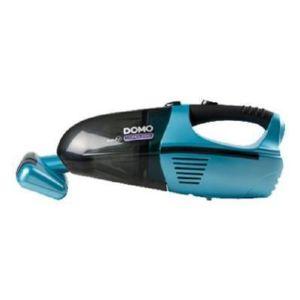 Domo do211s achat aspirateur sans sac silencieux - Aspirateur de jardin sans fil ...