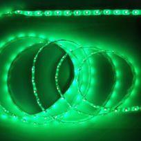EMATRONIC - Ruban LED 5mètres 60LEDs/m 3528 - GF2-35 VERT