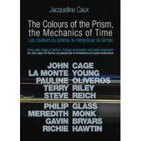 La Huit Production - La Couleur du prisme, La mécanique du temps
